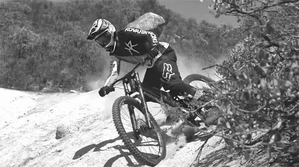 Intense Cycles 2015 M16 vs. Chris Kovarik