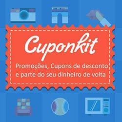 Cupom de Desconto - Cuponkit