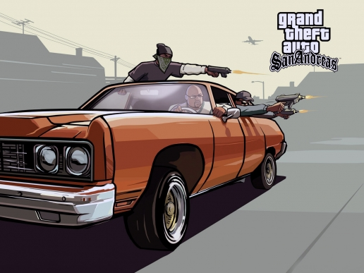 Monster Bego Cheat Gta San Andreas