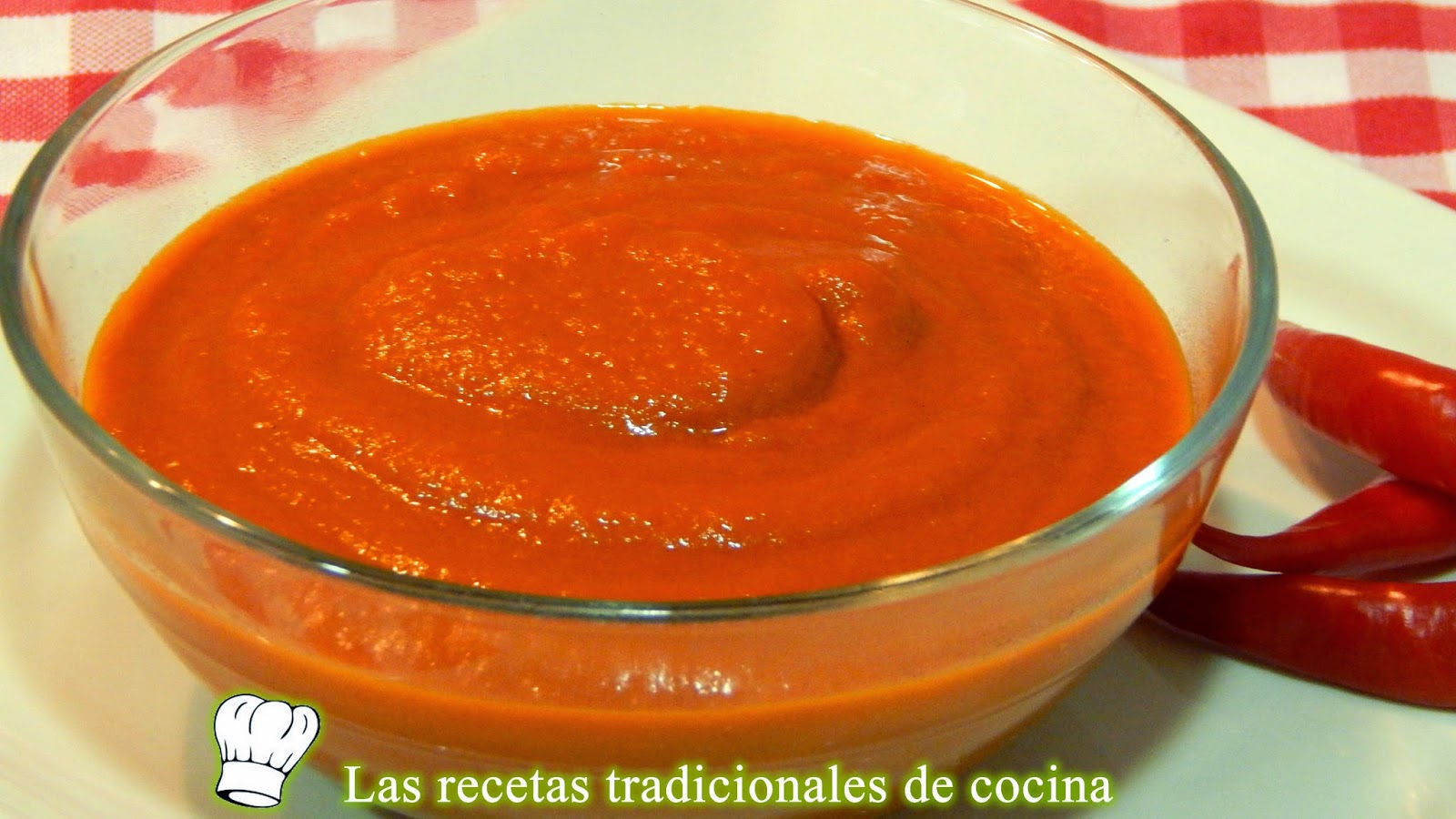 salsa brava picante