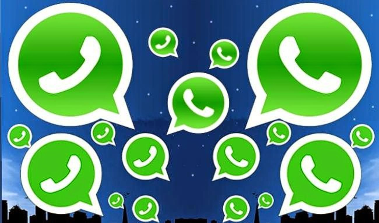 Download Whatsapp For All Mobiles