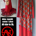 Busana Muslim plus jilbab pet
