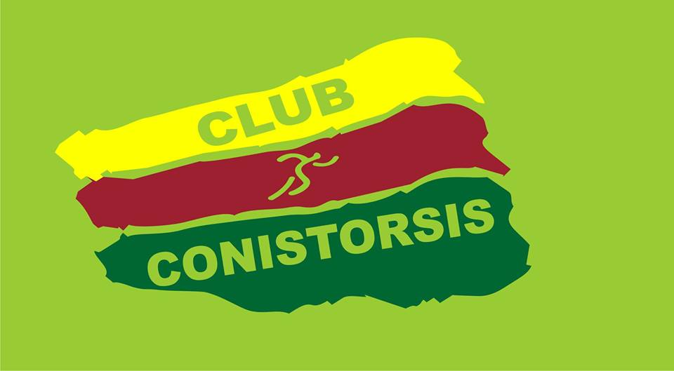 CLUB ATLETISMO CONISTORSIS