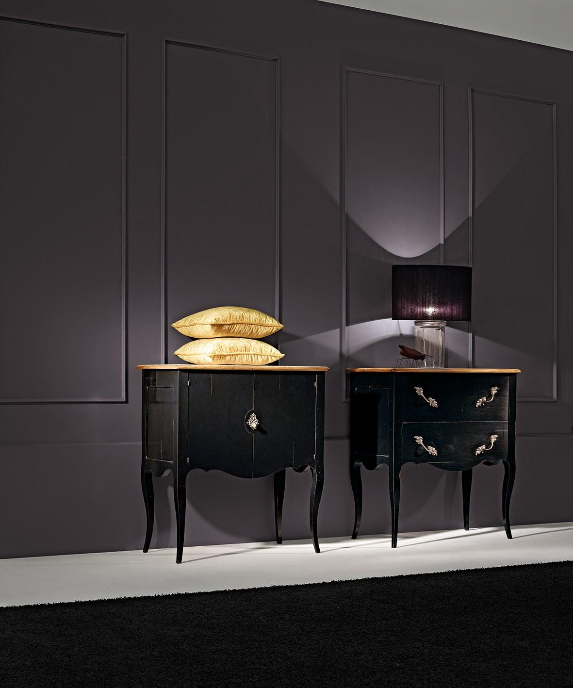 Tienda muebles modernos muebles de salon modernos salones - Muebles de lujo modernos ...