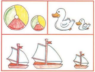 Κεφ. 3 - Σύγκριση και εκτίμηση ποσοτήτων - Ενότητα 1