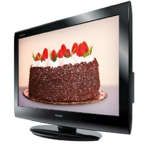 40 Zoll LCD-TV Toshiba 40LV833G für 333 Euro inklusive Versandkosten bei Amazon