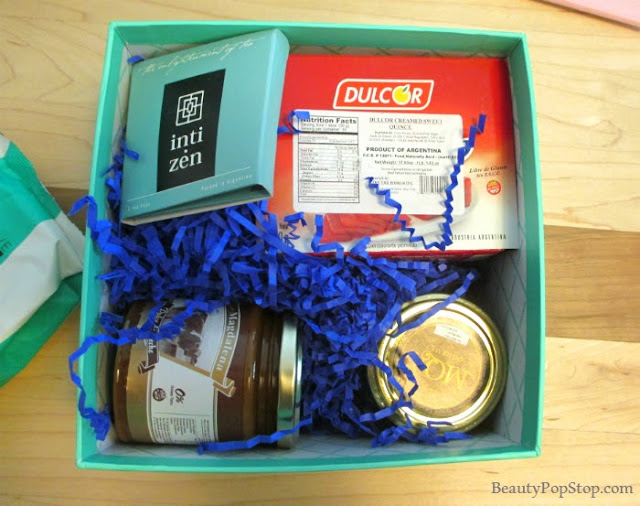 try the world argentina international food subscription service review