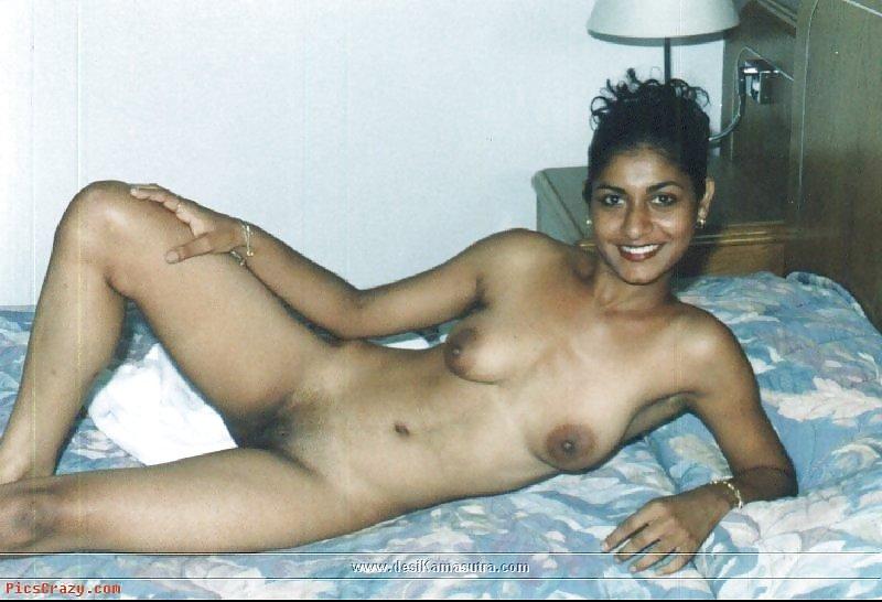 частное фото голых индианок