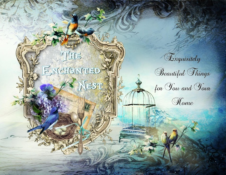 The Enchanted Nest