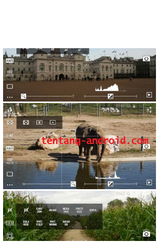 DSLR Camera PRO v2.8.4 APK Free Download