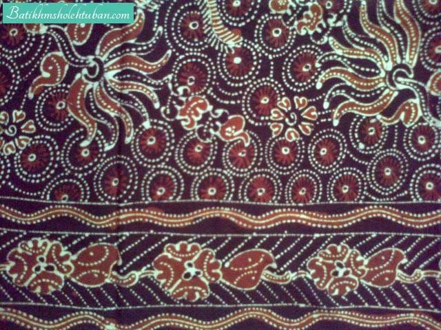 Kain Bahan Batik Tuban 1711D