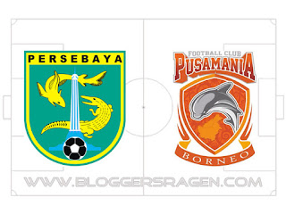 Prediksi Pertandingan Persebaya Surabaya vs Pusamania Borneo