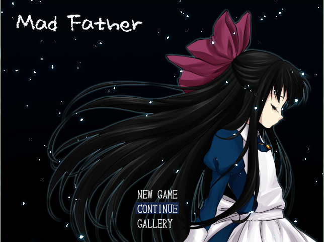 Download Game Horror Mad Father