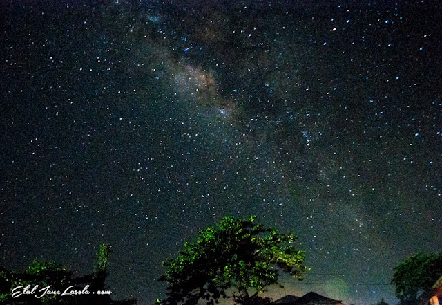 The Circle Hostel La Union | Stars at Night