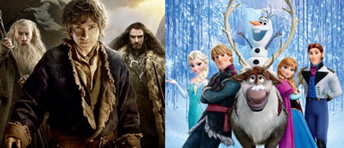 box-office-desolation-of-smaug-frozen-face-off