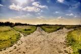 Vybrat správnou cestu často navozuje zmatení