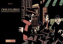 Der Exlibris; 2000