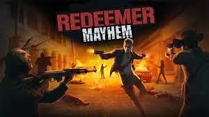 Redeemer: Mayhem v1.1.5 APK