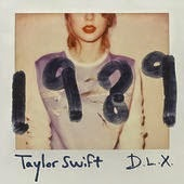 Baixar CD Taylor Swift – 1989: Deluxe Edition