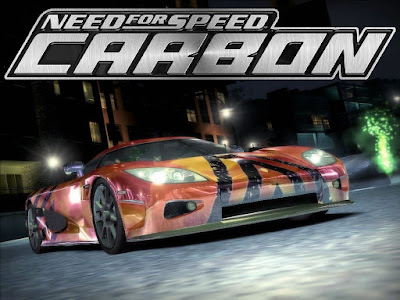 need for speed carbon download Cover photo