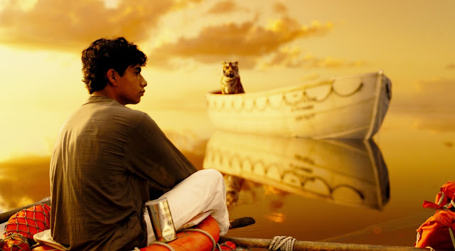 life of pi,richard parker,movies