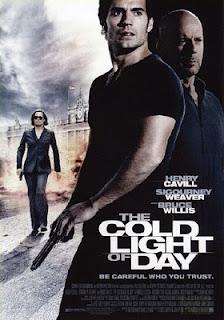 VerFullPeliculas .::La fria luz del dia (2012)::.