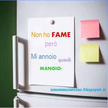 Fame nervosa