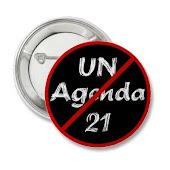 AGENDA 21[VIDEO]