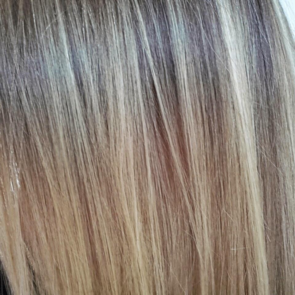 saç rengini doğal yollarla açmak
