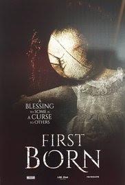 FirstBorn (2016) WEBRip