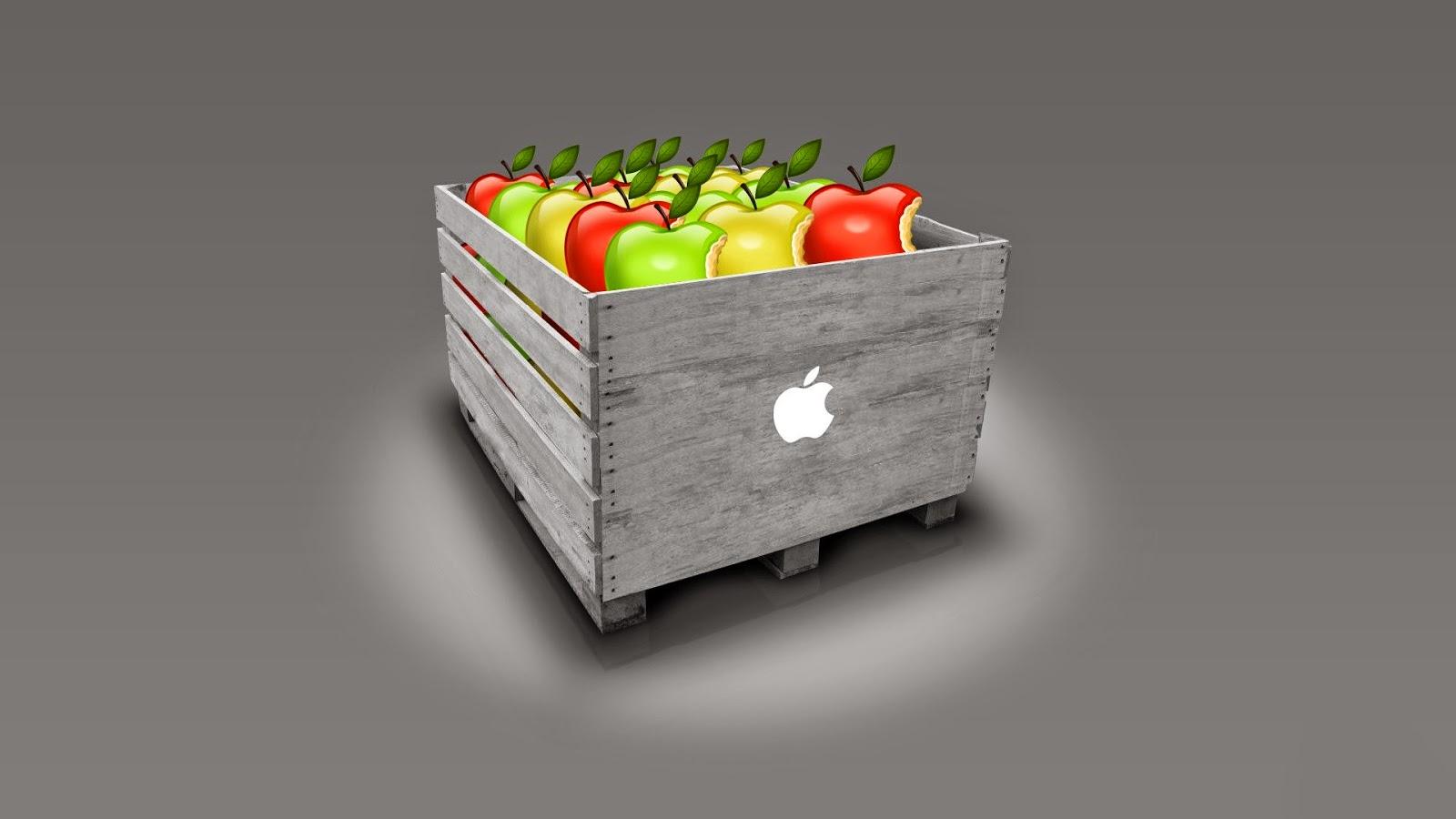 تحميل خلفيات شركة آبل apple wallpapers
