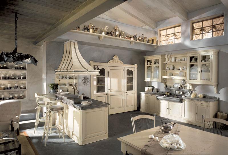 Cocinas country ideas y propuestas   Ideas para decorar, diseñar y ...