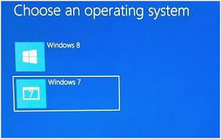 Cara Mudah Menghapus Dualboot Windows