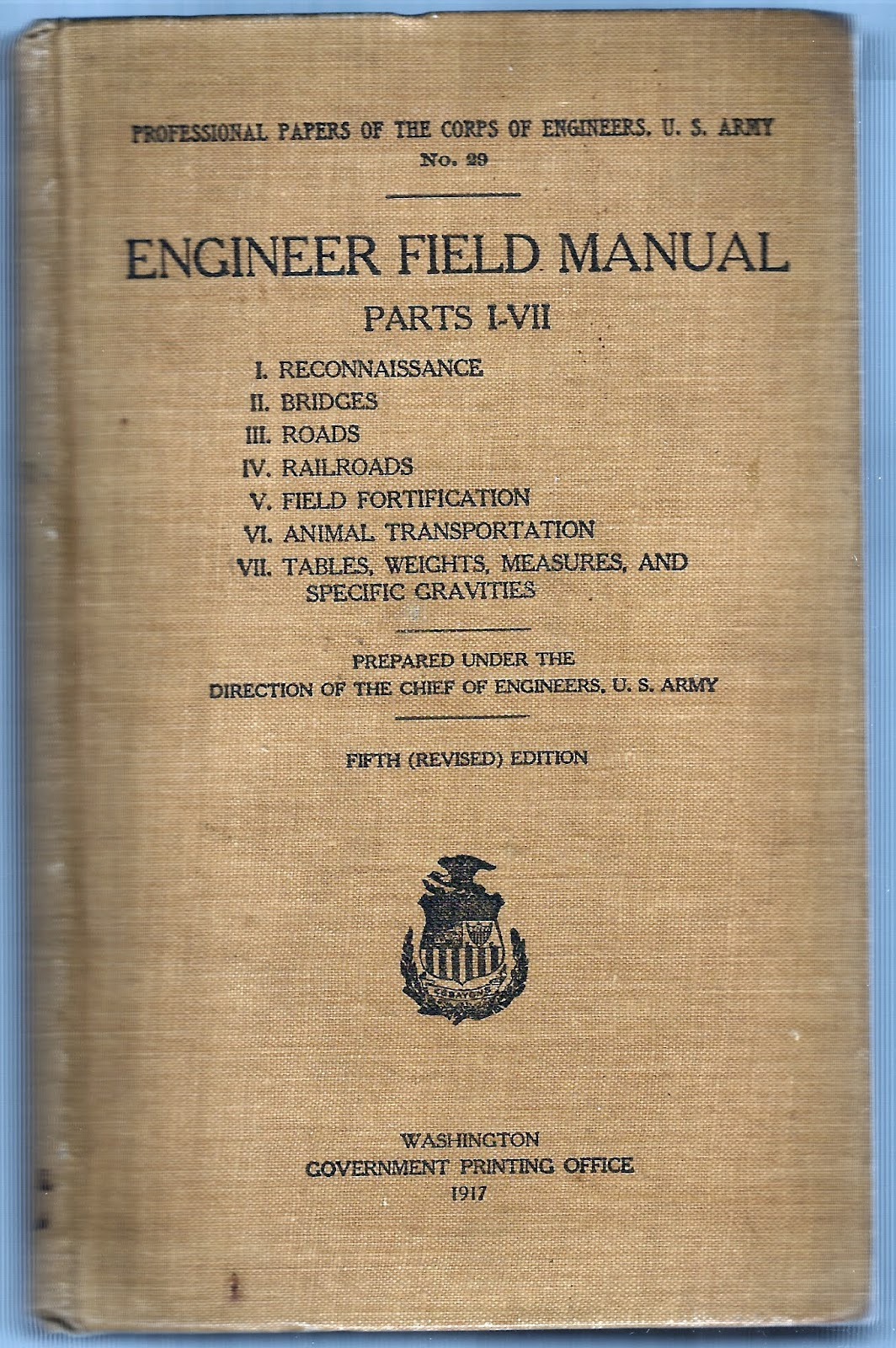 northing easting the origins of army map reading 1938 rh northingeasting blogspot com Army Field Manual 3 21.5 army engineering field manuals
