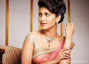 Shruti Haasan Beautiful in Jewellery Ad Photo shoot-thumbnail-5