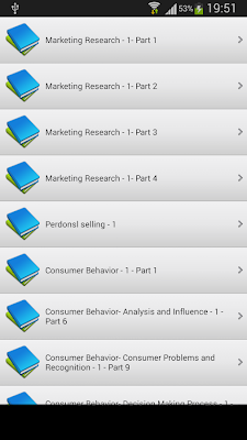 Download Marketing Management App for Android Devices-featureup