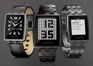 Todo-Smartwatch.com - Pebble Steel