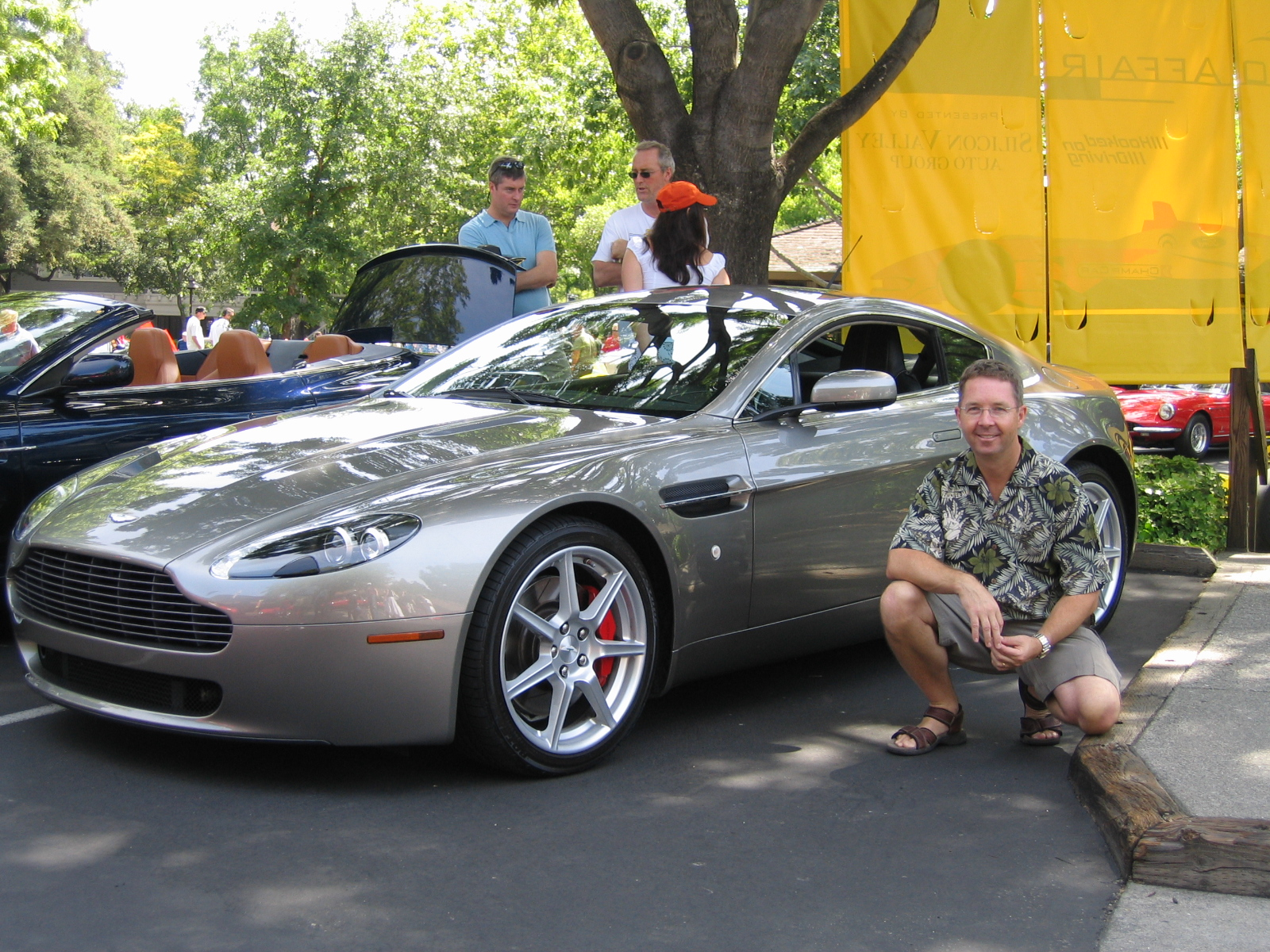 Dave Car Guy Longterm Ownership Costs And Impressions Aston - 2007 aston martin v8 vantage