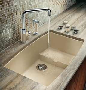 Perfect ... Composite Kitchen Sinks. Flooring Fanatic Great Pictures