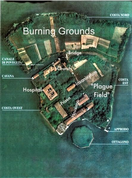 What S The History Of That Small Island Off Italy
