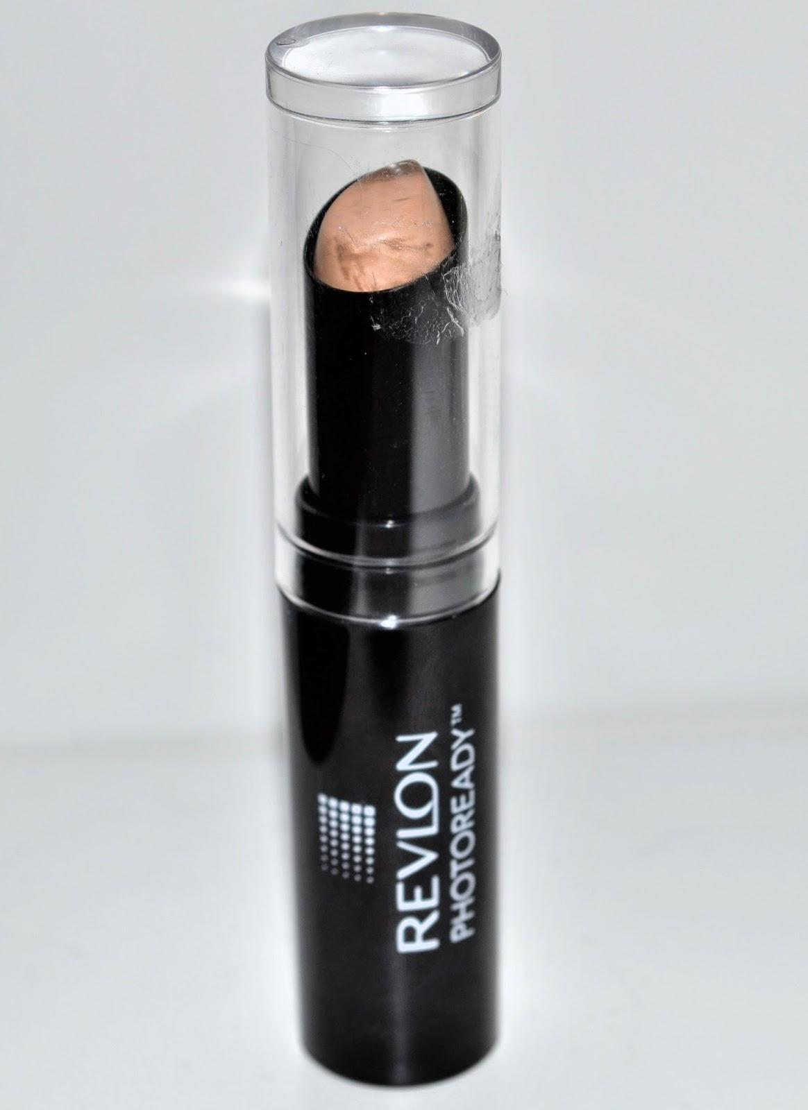 Simply Diana's Makeup Chronicles: Revlon PhotoReady Concealer ...