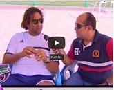 نجوم الملاعب مع مهيب عبد الهادى و ميدو  الجمعه 26-9-2014