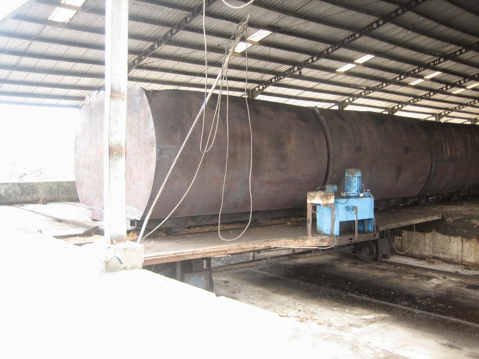 boiler company