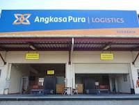 Lowongan Kerja PT Angkasa Pura Logistics