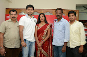 keeravani movie launch photos-thumbnail-2