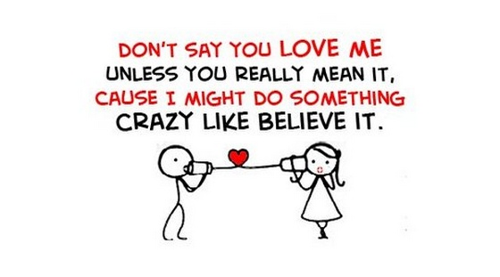 Do You Really Love Me Quotes quotes.lol-rofl.com