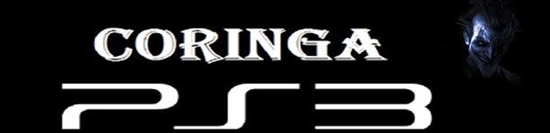 Coringa Ps3/Ps4