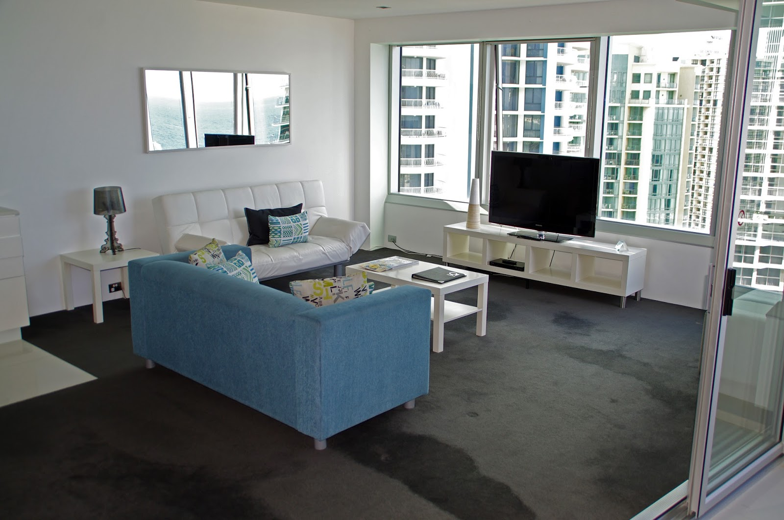 Q1 1 Bedroom Apartment Decor Plans Q1 Resort & Spa Gold Coast A Luxury Apartment With A View  The .