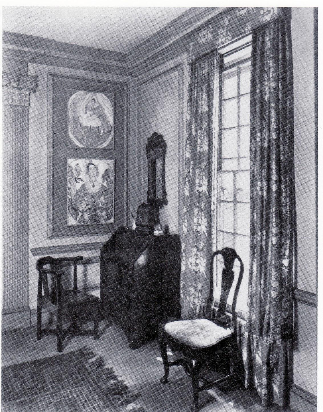 Interieur in de jaren \'20 | The roaring twenties