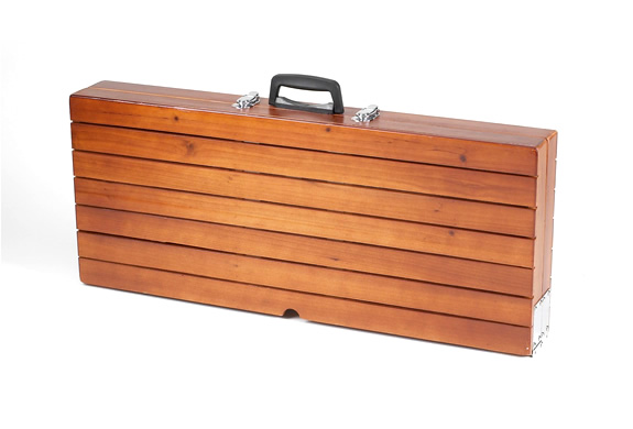 Nokw Plans For Tailgate Bench